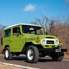 Toyota FJ40 For Sale - Hemmings Motor News Craigslist Food Truck Denver Luxury Trucks For Sale On In Ky 7th And Pattison Florida Father Gets Attention Ad On Fniture Fabulous Cars By Owner Amazing Best Of Toyota By Used Miami Magnanimous Landlord Will Let You Live Inside This Box South Image 2018 Garage Los Angeles For Scrap Metal Recycling News