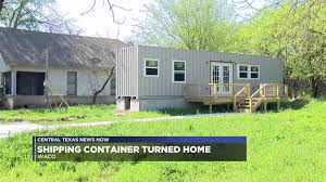 100 Container Homes Texas Planning Commission Considering New Ordinance After Man