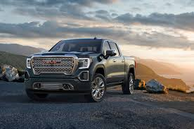 GMC Sierra 1500 Reviews: Research New & Used Models | Motortrend