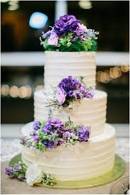 Wedding Cakes With Lavender Flowers Best 25 Purple Ideas On Pinterest Paper