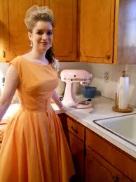 A Vintage 1950s Dress How To Make Butterick 4790 Look Like The