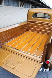 1941 Ford Pickup Bed - Lowrider