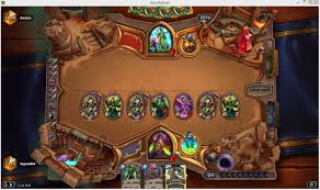 Alarm O Bot Deck Lich King by Why Does Anyone Play Jade Druid Standard Format Hearthstone
