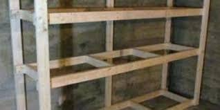 image of garage shelf plans designgarage shelves ideas diy storage