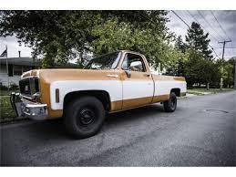 100 1974 Chevrolet Truck C10 For Sale ClassicCarscom CC1117730