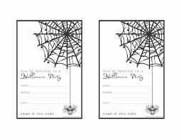 Free Cute Halloween Flyer Templates by Birthday Invites Inspiring Halloween Birthday Party Invitations