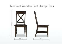 Wooden Chair Kijiji Elegant 92 Dining Room Chairs Montreal Of