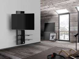 support mural pour tele meliconi ghost design 3000 r noir supports tv cobra fr