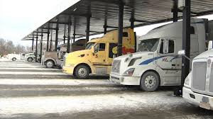 100 Crosby Trucking WENY News Truck Drivers React To Decision To Ban Commercial