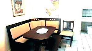 Dining Booths Booth Set Room Seating Style Tables