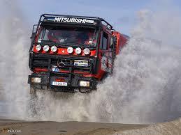 100 Rally Trucks MercedesBenz SK Truck Pictures 1024x768