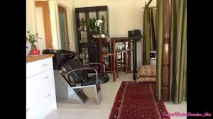 Home Salon Ideas - YouTube Small Studio Apartment Decorating Ideas For Charming And Great Nelson Mobilier Hair Salon Fniture Made In France Home Salon Mood Design Beautiful Nail Photos Interior Barber Shop Designs Beauty Cuisine Remodeling Architectural Modern Fniture Propaganda Group Spa Awesome Picture Of Plans Fabulous Homes Gallery In 8 Best Room Images On Pinterest Design