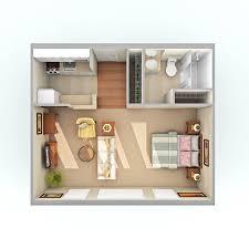 Small Spaces Retirement Apartment Communities Near Asheville NC