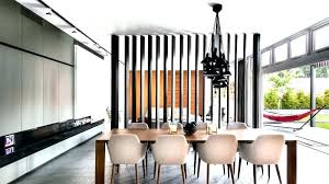 Living Room Dividers Divider Design Ideas Dining Screens Functional Or Furniture Partition