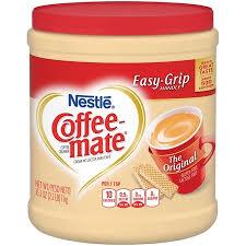 COFFEE MATE The Original Powder Coffee Creamer 353 Oz Canister