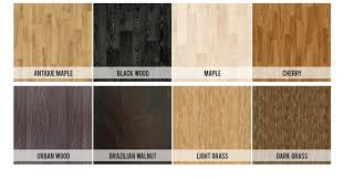Trade Show Flooring Rollable Wood Event Exhibit Convention Floor Graphics CPT Tradeshow Models