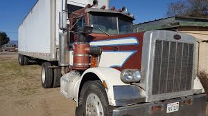 1984 PETERBILT SEMI Truck 3406 CAT - $7,500.00 | PicClick Peterbilt Semi Trucks Vehicles Color Candy Wheels 18 Chrome Grill Truck Trend Legends Photo Image Gallery 379 Wikipedia 391979 At Work Ron Adams 9783881521 2007 Sleeper For Sale 600 Miles Ucon Id Peterbiltsemitruck Pinterest Trucks And Stock Photos Lowered Youtube Heavy Duty Repair Body Shop Tlg Becomes Latest Truck Maker To Work On Allectric Class 8 1992 377 Semi Item F1427 Sold June 30 C