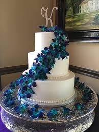 Wedding Cakes Gainesville