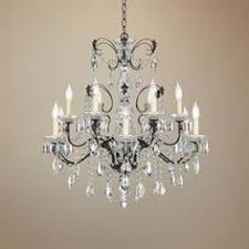 schonbek 24 w 6 light chandelier chandeliers