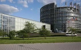 siege parlement europeen pourquoi le parlement européen est à strasbourg et bruxelles