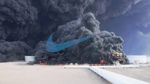 nike siege smoke nike logo syria sky hd wallpapers