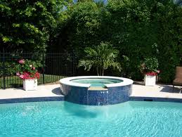 6x6 Glass Pool Tile by 6