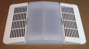 Nutone Bathroom Exhaust Fan Manual by Nutone 85315000 Heater And Ventilation Fan Lens With Grille