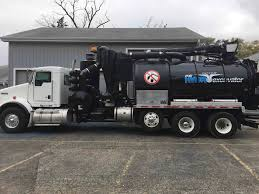 100 Vactor Trucks For Sale 2014 2112 HXX PD 12Yard HydroExcavation Truck W Sludge Pump