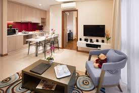 100 Park Avenue Townhouse Suite In Robertson Singapore Robertson