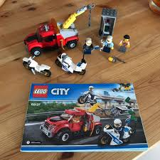 LEGO City Tow Truck Trouble 60137, Toys & Games, Bricks & Figurines ... Lego City 60109 Le Bateau De Pompiers Just For Kids Pinterest Tow Truck Trouble 60137 Policijos Adventure Minifigures Set Gift Toy Amazoncom Great Vehicles Pickup 60081 Toys Mini Tow Truck Itructions 6423 Lego City In Ipswich Suffolk Gumtree Police Mobile Command Center 60139 R Us Canada Tagged Brickset Set Guide And Database 60056 360 View On Turntable Lazy Susan Youtube Toyworld