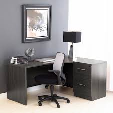 Jesper Office Adjustable Desk by Unique Furniture Desk With Hutch And Filing Cabinet And Optional
