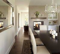 Dining Room Tablecloth Ideas Traditional With Fireplace Surround Wood Panel Walls