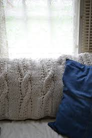 Pottery Barn Throw Pillows by Walking Running And A Cable Knit Throw I Just Can U0027t Live Without