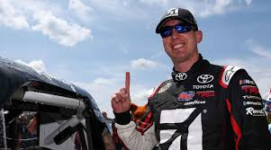 100 Nascar Truck Race Results Kyle Busch Wins 51st Series Races SIcom