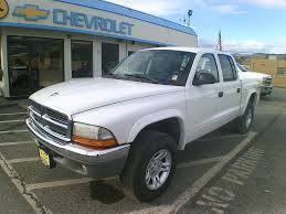 100 Used Dodge Dakota Trucks For Sale Tonasket Vehicles For