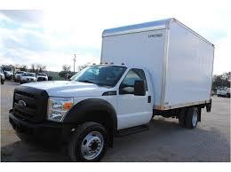 100 Ford Box Truck 2015 FORD F550 BOX TRUCK VINSN1FDUF5GY8FEA71172 V10