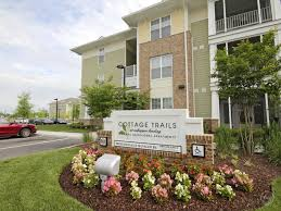 Cottage Trails at Culpepper Landing Apartments Chesapeake VA