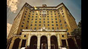 100 Kevin Pruitt The Baker Hotel Ballad Of The Baker By