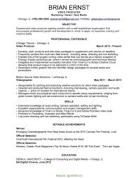Good Examples Of Resumes Profile Statement For Resume Sample Great Example Customer Service Resu