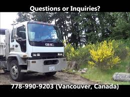 GMC T7500 Hooklift Truck For Sale - YouTube Wess Waste Equipment Sales Service Llc Truck Used 2012 Intertional 4300 Hooklift Truck For Sale In New Gmc T7500 Hooklift Truck For Sale Youtube F550 V10 Trucks Sale Used 2007 501379 For Steel Container Systems Inc Lift Loaders Commercial 2018 Kenworth T880 Auction Or Lease In New Jersey On Buyllsearch Mack Gu713 8082