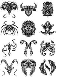 Best 25 Zodiac Tattoos Ideas On Pinterest