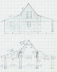building an old fashioned pole barn part 1 farm hand u0027s
