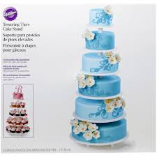 Michaels Wedding Supplies Canada by Cake Stands Servers U0026 Toppers
