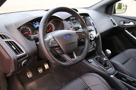 ford focus st interieur ford focus release date and price cars