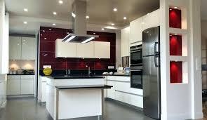 cuisine moderne ouverte modale de cuisine ouverte modale de cuisine ouverte amazing model