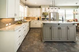 elegant windsor kitchen before and after irwin construction before