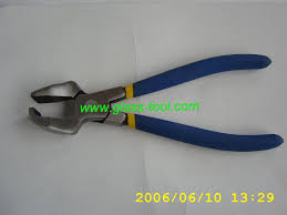 Wheeled Glass Tile Nippers by Glass Plier Glass Plier Glass Nipper Wheeled Glass Nipper