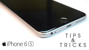 iPhone 6S & 6S Plus TIPS & TRICKS Hacks for Advanced Users 3D