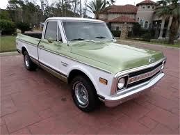 1970 Chevrolet C/K 10 For Sale   ClassicCars.com   CC-758490 1970 Chevrolet C10 Bye Money Truckin Magazine Ck 10 For Sale Classiccarscom Cc758490 Pickup Information And Photos Momentcar 70 Chevy Cool Classic Pickups Vans Such Pinterest Cars Cst10 Matt Garrett Covers S10 Truck Bed Cover Cap 1972 69 Chevy Stepside Pickup Truck Chopped Bagged 20s Steve Danielle Locklins On Forgeline Rb3c At Two Creations By Rtech Fabrications Crew Cab Cowboy Central Sales Classics Automobiles