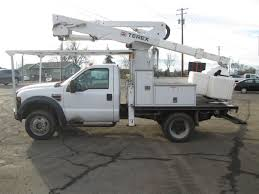 100 Ford Bucket Truck 2010 F450 For Sale In CENTRAL POINT Oregon 97502